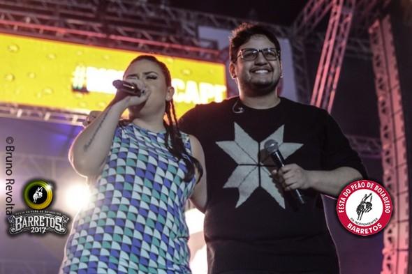 Show Palco Festeja