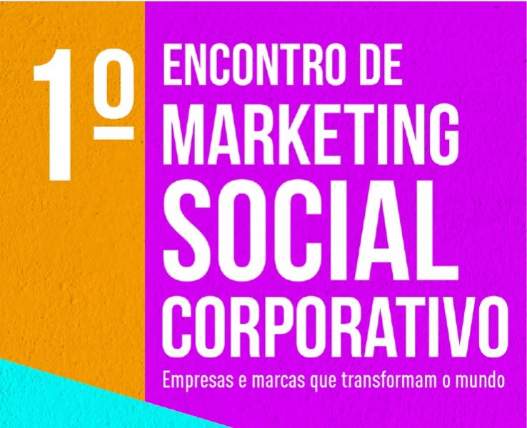 Encontro discute importância do Marketing Social Corporativo para as empresas