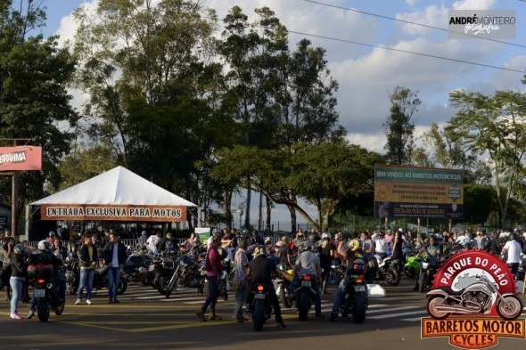 2° dia Barretos Motorcycles 2017
