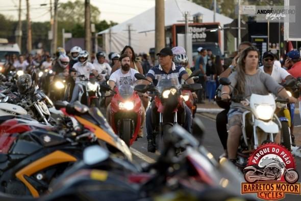 2° dia Barretos Motorcycles 2017