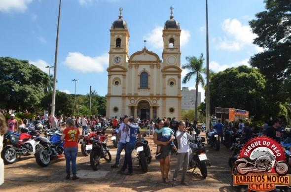 Missa dos Motociclistas