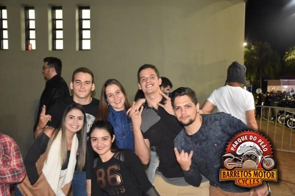 1° dia Barretos Motorcycles 2018