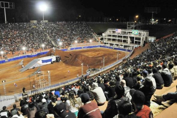 Barretos Motorcycles 2010