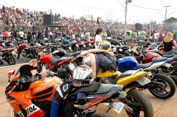 Barretos Motorcycles 2011