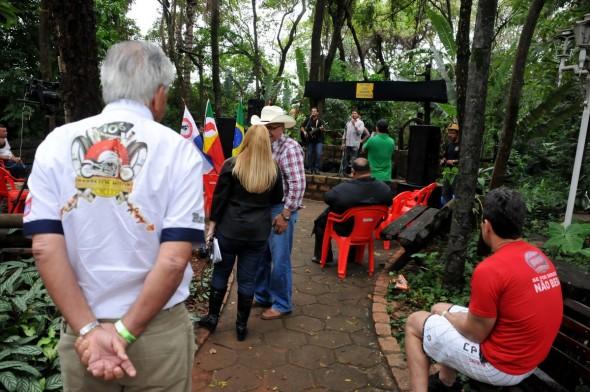 Barretos Motorcycles 2012