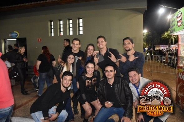 1° dia Barretos Motorcycles 2018