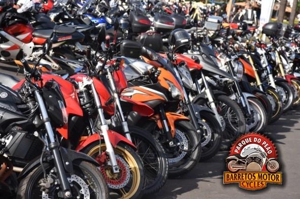 2° dia Barretos Motorcycles 2018