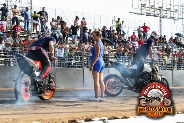 3° Dia Barretos Motorcycles 2019